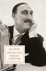 Max Tailleur - Jan Luitzen (ISBN 9789038894065)