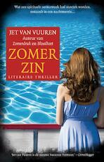 Zomerzin - Jet van Vuuren (ISBN 9789045203003)