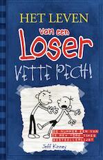 Vette pech - Jeff Kinney (ISBN 9789026134661)