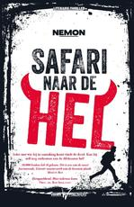 Safari naar de hel - Nemon (ISBN 9789082086706)