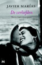De verliefden - Javier Marías (ISBN 9789460233388)