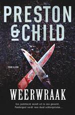 Weerwraak - Preston & Child (ISBN 9789024533763)