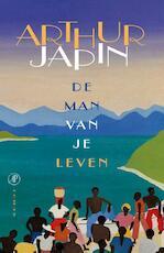 De man van je leven - Arthur Japin (ISBN 9789029592260)