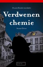 Verdwenen chemie - Almar Otten (ISBN 9789490548131)