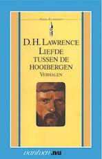 Liefde tussen de hooibergen - David Herbert Lawrence (ISBN 9789000331277)