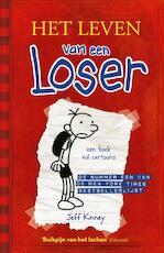 Het leven van een Loser - Jeff Kinney (ISBN 9789026134654)