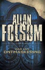 Dag van ontmaskering - Allan Folsom (ISBN 9789460926723)