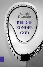 Religie zonder God - Ronald Dworkin (ISBN 9789048524020)