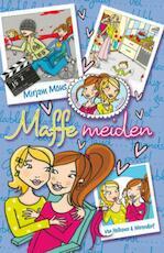 Maffe meiden - Mirjam Mous (ISBN 9789000305506)
