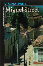 Miguel Street - V.S. Naipaul (ISBN 9789045004259)