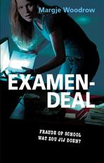 Examendeal - Margje Woodrow (ISBN 9789025754235)