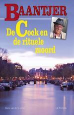 De Cock en de rituele moord - AC Baantjer (ISBN 9789026135842)