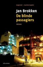 De blinde passagiers - Jan Brokken