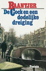 De Cock en moord in brons - A.C. Baantjer (ISBN 9789026125225)