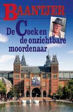 De Cock en de onzichtbare moordenaar - AC Baantjer (ISBN 9789026133053)
