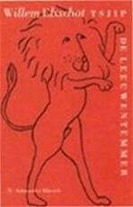 Tsjip - Willem Elsschot (ISBN 9789025311391)