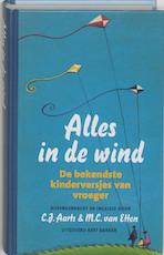 Alles in de wind - Unknown (ISBN 9789035126671)