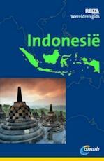 ANWB Wereldreisgids Indonesi? - Roland Dusik (ISBN 9789018029463)