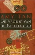 De vrouw van de keukengod - Amy Tan, Eugène Dabekaussen (ISBN 9789035110830)