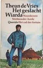 Geslacht Wiarda - Theun de Vries (ISBN 9789021411309)