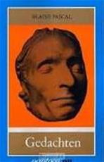 Gedachten - Blaise Pascal, J.A.C. Lenders