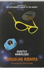 Mostly Harmless - Douglas Adams (ISBN 9780330508582)