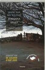 Dood van een soldaat - JOHANNA Spaey (ISBN 9789903208331)