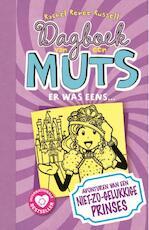 Dagboek van een muts 8 - Er was eens... - Rachel Renée Russell (ISBN 9789026138959)