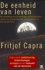 De eenheid van leven - Fritjof Capra (ISBN 9789021532493)