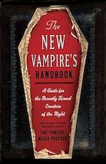The New Vampire's Handbook - Joe Garden, Janet Ginsburg, Chris Pauls, Anita Serwacki, Scott Sherman (ISBN 9780345508560)