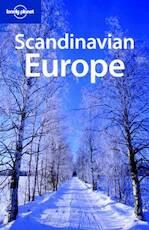 Lonely Planet Scandinavian Europe