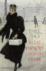 In het paradijs voor de vrouw - Emile Zola (ISBN 9789025445898)