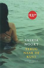 Terug naar de kust - Saskia Noort (ISBN 9789041411686)