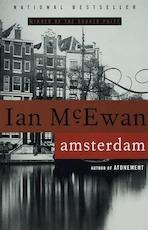 Amsterdam - Ian Mcewan (ISBN 9780385494243)