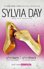 Afterburn/Aftershock - Sylvia Day (ISBN 9789402703603)