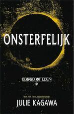 Onsterfelijk - Julie Kagawa (ISBN 9789402705607)