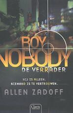 De verrader - Boy Nobody