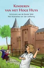 Kinderen van het Hoge Huys - Anneriek van Heugten, Agave Kruijssen, Hans Kuyper, Joyce Pool (ISBN 9789491707117)