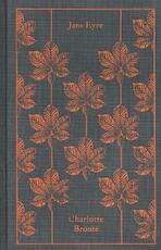 Jane Eyre - Charlotte Bronte (ISBN 9780141040387)