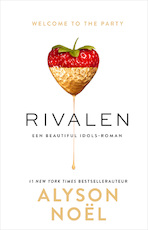 Rivalen - Alyson Noël (ISBN 9789402750560)