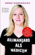 Kilimanjaro als medicijn
