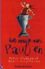 Het neusje van Paulien - Peter Slabbynck (ISBN 9789065658395)