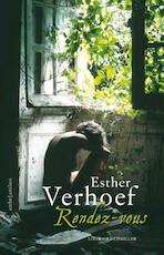 Rendez-vous - Esther Verhoef (ISBN 9789026335501)