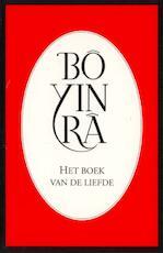 Het boek van de liefde - Bo Yin Ra (ISBN 9789073007239)
