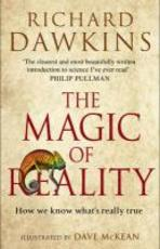 Magic of Reality - Richard Dawkins (ISBN 9780552778053)