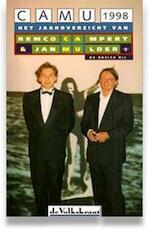 Camu 1998 - Remco Campert, Jan Mulder (ISBN 9789023438106)
