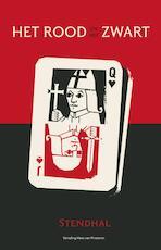 Het rood en het zwart - Stendhal (ISBN 9789020414677)