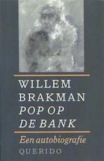 Pop op de bank - Willem Brakman (ISBN 9789021454030)