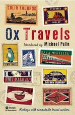 Oxtravels - Michael Palin (ISBN 9781846684968)