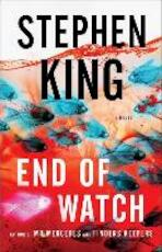 End of Watch - Stephen King (ISBN 9781501129742)